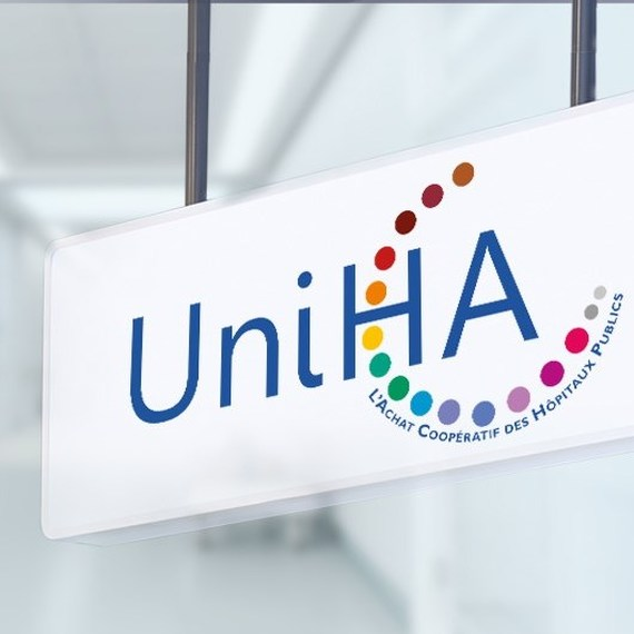 Grande collecte UniHA pour le Rire Médecin