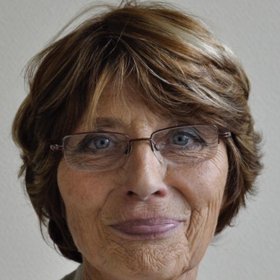 À la mémoire de Jeannine Briand