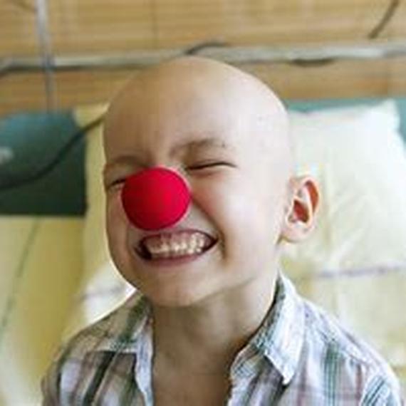 Projet Technologique Accompagnée - Le rire médecin