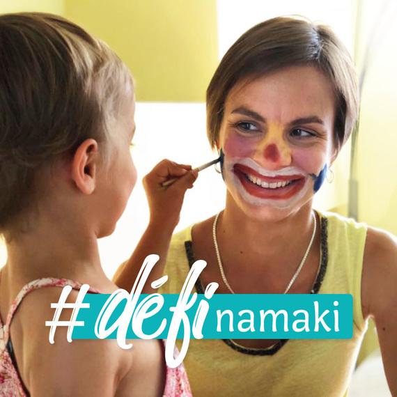 Le Défi Namaki