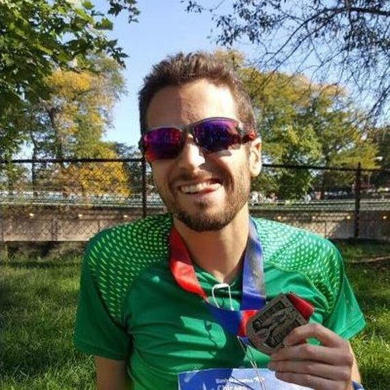 Courir le Marathon de Genève pour du rire!