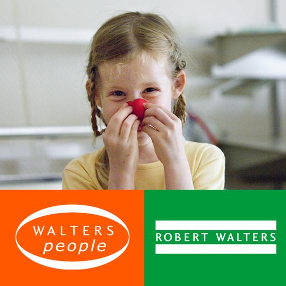 Le groupe Robert Walters se mobilise pour le Rire Médecin