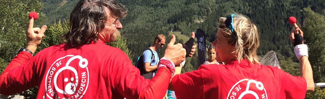 Ultra trail mont balnc 2018