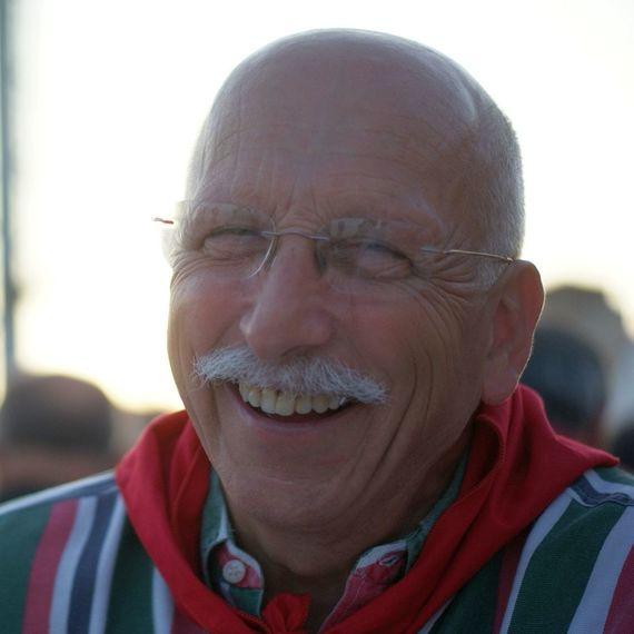 Pour honorer la mémoire de notre papa, un clown au grand coeur !