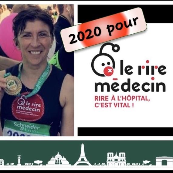 2020 pour le Rire Médecin