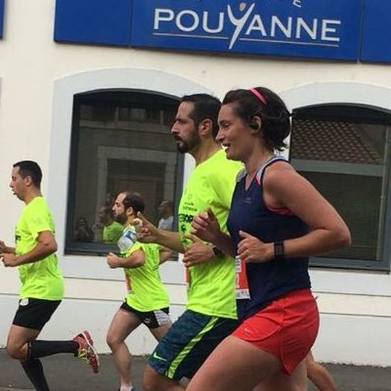 Run for Fun Semi de Paris 2019 #rfsp19